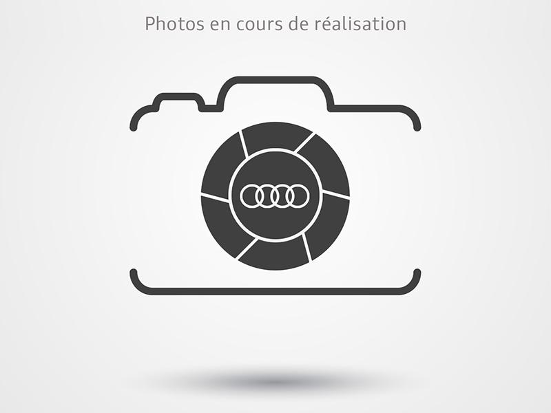 AUDI Q3 à Paris