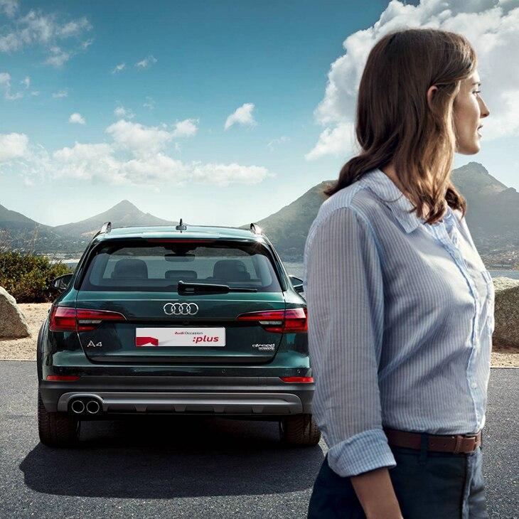 Audexia Audi Concessionnaire Audi St Doulchard Bourges