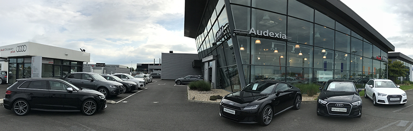 notre concession audi bourges. Black Bedroom Furniture Sets. Home Design Ideas