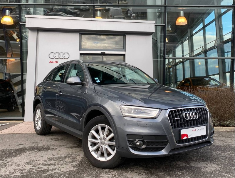 AUDI Q3 BUSINESS à Nevers